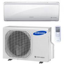 Samsung Maldives Set 7.6 kW AR24RXFPEWQM/AR24RXFPEWQX (Raumgrösse 250m3)