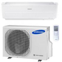 Samsung Windfree Set 7.6 kW AR24RXPBWKN/AR24RXPXBWKX (Raumgrösse 250m3)