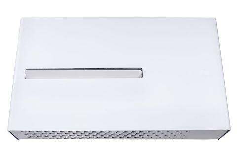 Clima Butler - Klimaanlage ohne Aussengerät (Raumgrösse 90m3)