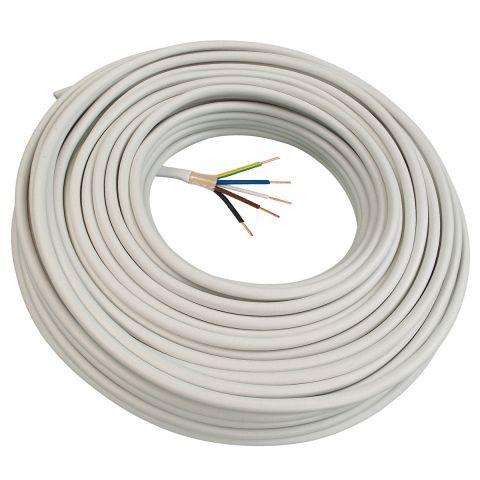 Kabel TT 5x1.5 LNPE pro Meter (für die Steuerverbindung)