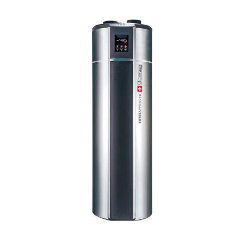 Wärmepumpenbolier Oekoboiler 02 / 300 Liter (COP 4.2)