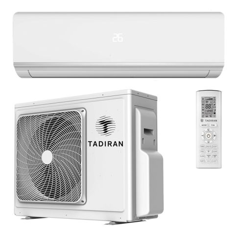TADIRAN Alpha Set 7.0 kW Inverter 24R (Raumgrösse 240m3)