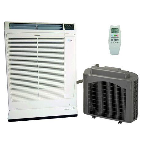 ULISSE 13 DCI eco R32 mobile Klimaanlage sehr leise (Raumgrösse 130m3)