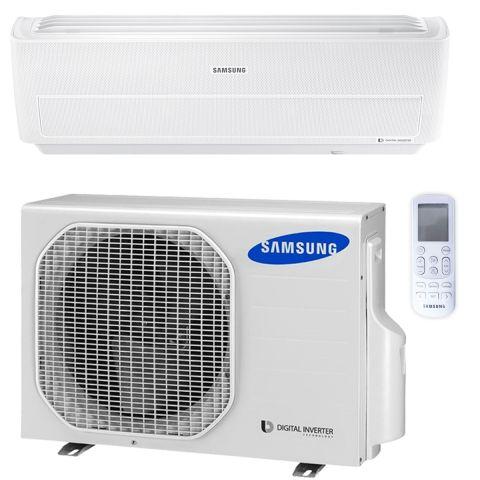 Samsung Windfree Set 4.0 kW AR12RXPBWKN/AR12RXPXBWKX (Raumgrösse 130m3)